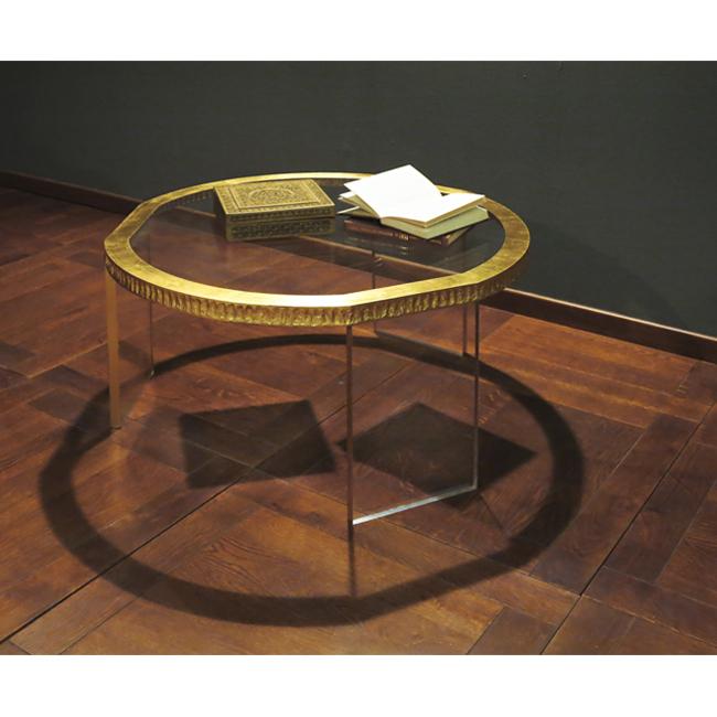 Tavolino classico Blake