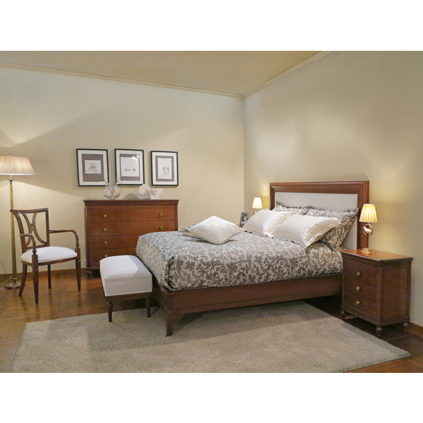 Camera da letto classica GINESTRA