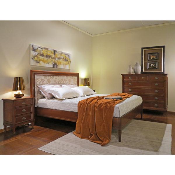 Camera da letto classica EDERA