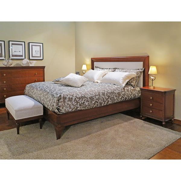 Camera da letto classica GINESTRA 2